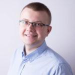 Łukasz Cieślak, projekt kariera