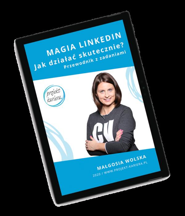 Magia LinkedIn ebook