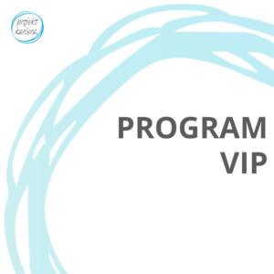Program VIP - zmiana zawodowa